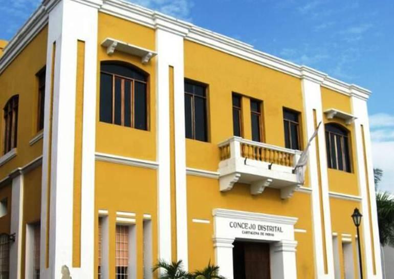 Piden al Concejo suspender elección de nuevo Contralor de Cartagena: Piden al Concejo suspender elección de nuevo Contralor de Cartagena