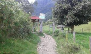 Durante el fin de semana denunciaron la ubicación de tres peajes en ese sector del Quindío