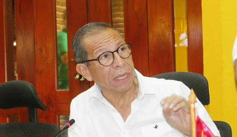 Concejo realizará control político a concesiones en Cartagena