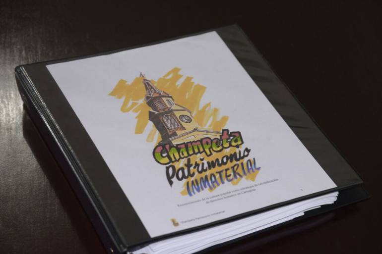 La Champeta, postulada a patrimonio cultural inmaterial de Cartagena