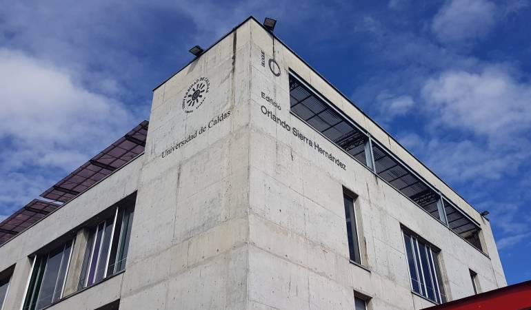 """Hallazgos, Contraloría General de la Nación, Universidad de Caldas: """"Universidad de Caldas funciona como una institución de garaje"""""""