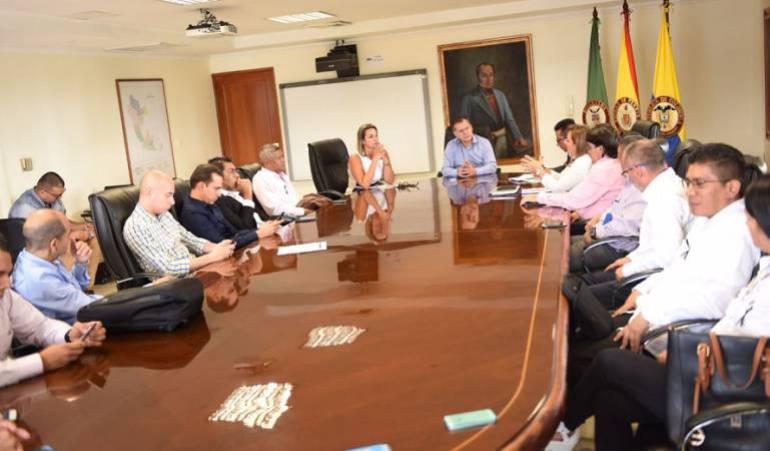 Deudas de las EPS se cuadruplicaron en ocho años en Risaralda