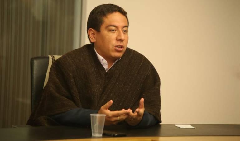 Derrame de petróleo: Gobernador advierte presunta negligencia de Ocensa por derrame de crudo