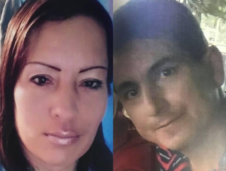 Personas desaparecidas: Buscan a dos personas desaparecidas en Bogotá