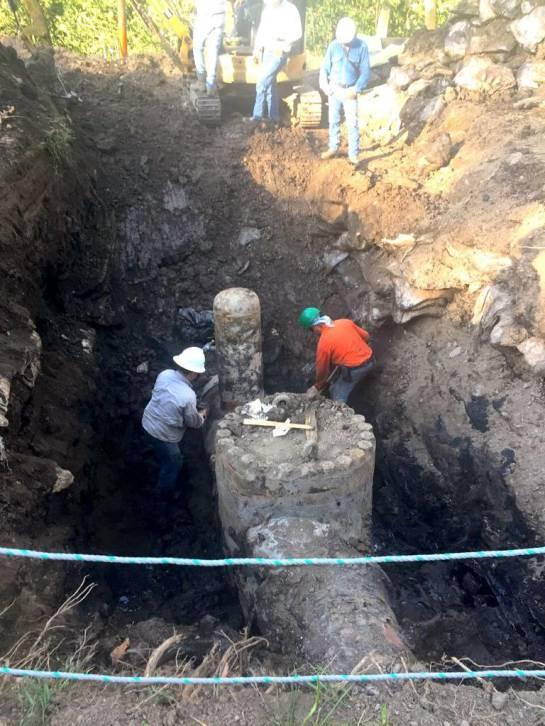 Derrame de petróleo de Ocensa sí afectó fuentes de agua en Puerto Boyacá: Derrame de petróleo de Ocensa sí afectó fuentes de agua en Puerto Boyacá