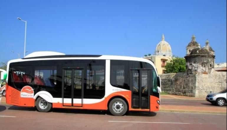 Pelea conductor Transcaribe en Cartagena: Suspenden a conductor de Transcaribe por altercado con pasajero