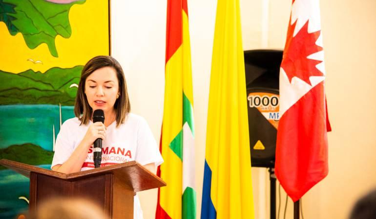 Conseguir empleo o estudiar en Canadá: Cartagena será sede de la semana internacional 'Canadá en 11 experiencias'