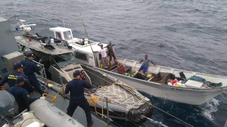 Incautacion cocaìna: 58 toneladas de cocaína incautadas este año el Pacífico