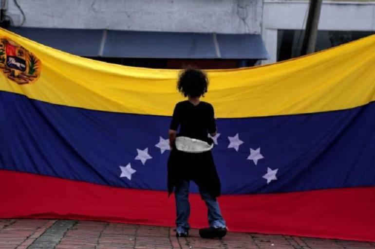 Venden bebés venezolanos en Cartagena: El drama después de la 'venta' de un bebé de madre venezolana en Cartagena