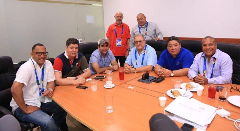 Barranquilla escogida como sede del Mundial de Béisbol Sub 23: Barranquilla escogida como sede del Mundial de Béisbol Sub 23