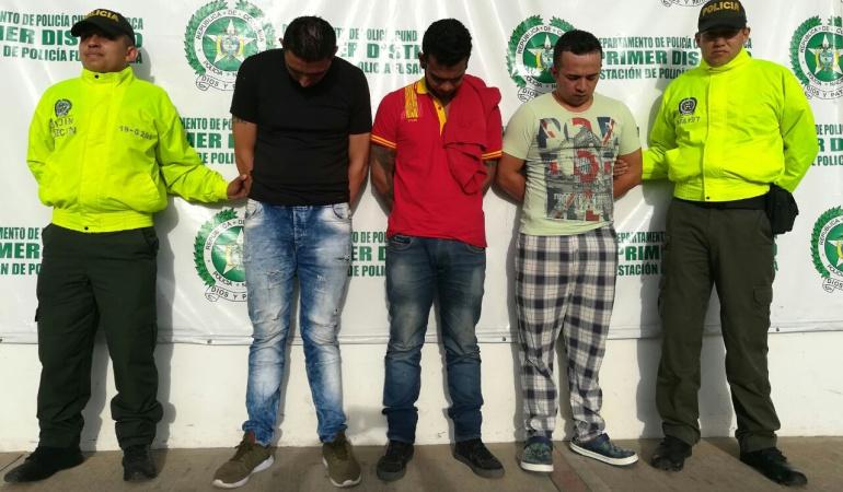 Banda de fleteos en Colombia: Capturan banda que asesinó joven de 20 años en Fusagasugá