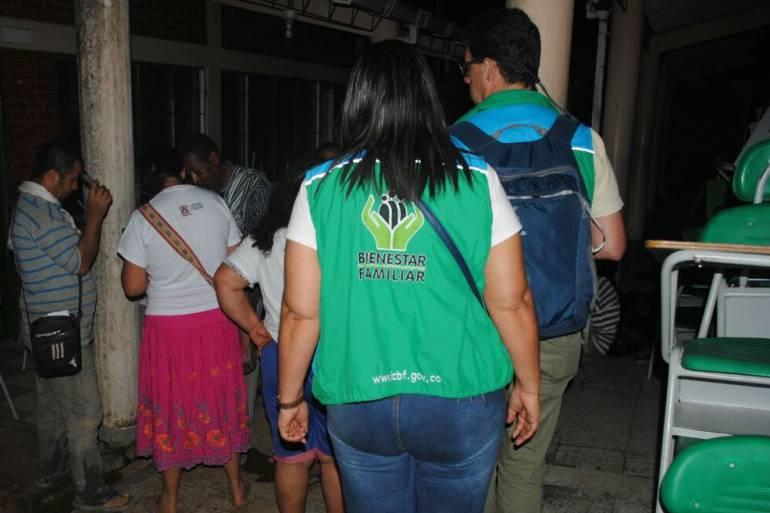 ICBF investiga presunta venta de bebe de madre venezolana en Cartagena: ICBF investiga presunta venta de bebé de madre venezolana en Cartagena