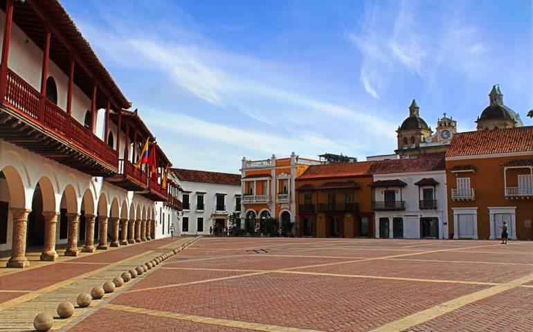 Cartagena nuevamente en incertidumbre político administrativa: Cartagena nuevamente en incertidumbre políticoadministrativa