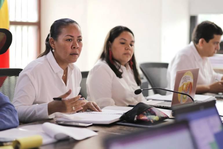 Fiestas de Independencia de Cartagena serán incluyentes y participativas: Fiestas de Independencia de Cartagena serán incluyentes y participativas
