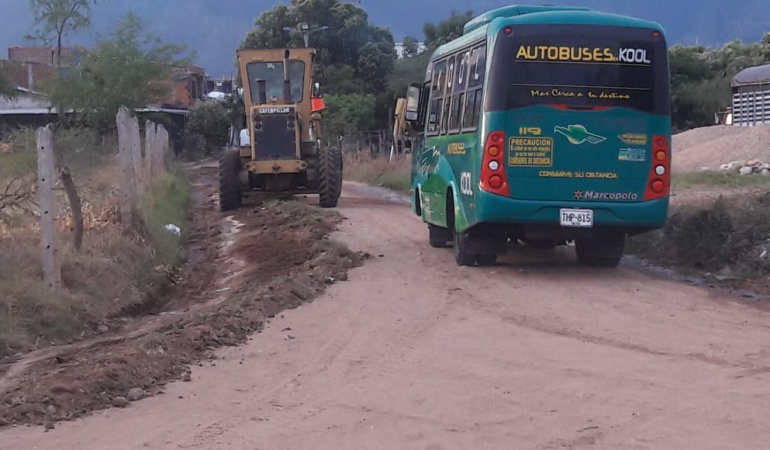Transporte ilegal en Neiva: Inseguridad y transporte ilegal preocupan al gremio transportador de Neiva