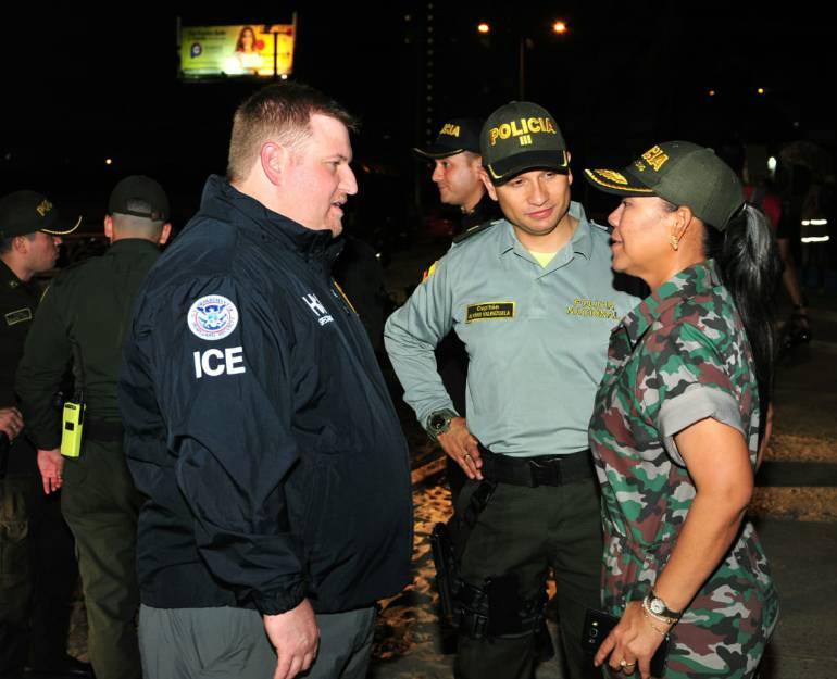 Fueron identificados siete extranjeros ilegales en Cartagena en operativos: Fueron identificados siete extranjeros ilegales en Cartagena en operativos