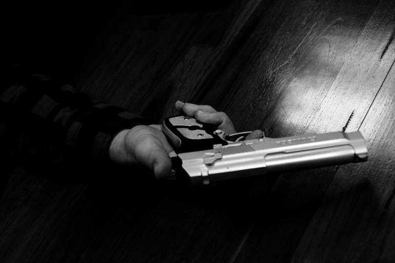 Patrullero de policía de Cartagena se suicidó en el comando metropolitano: Patrullero de policía de Cartagena se suicidó en el comando metropolitano