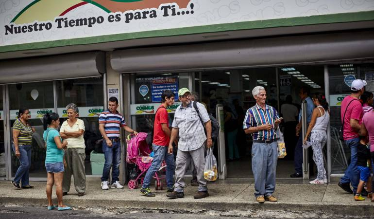 Comercio San Antonio Táchira