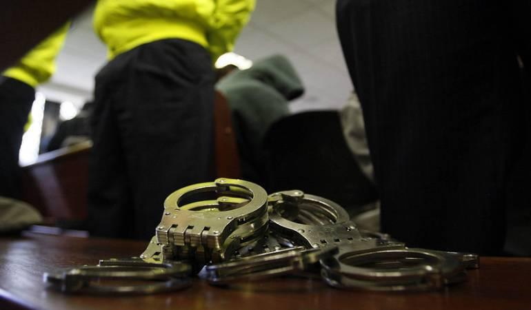 Por crimen de abogado, capturan al alcalde de Pitalito en Bogotá