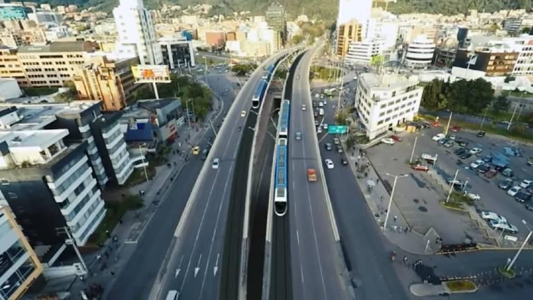 Metro Bogotá: ¿Qué pasó con el proyecto de metro ligero por la Carrera 68?