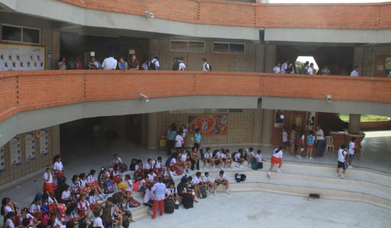 Acoso menores: Cámaras de video fueron instaladas en baños de un colegio en Montería