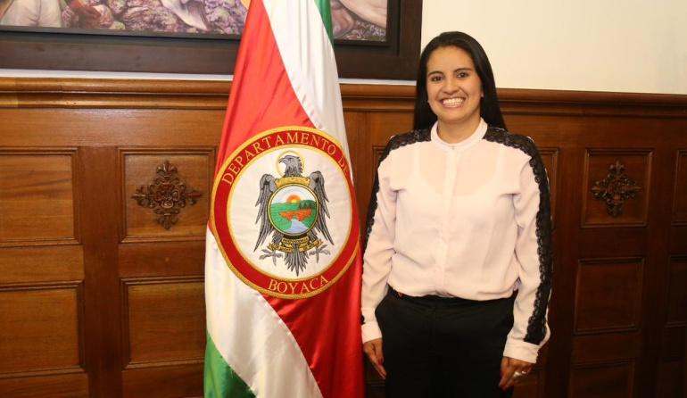 Olga Natalie Manrique Abril