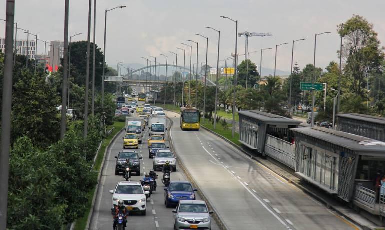 Transmilenio Carrera 68: Gobierno Nacional sólo financiará dos nuevas troncales de Transmilenio