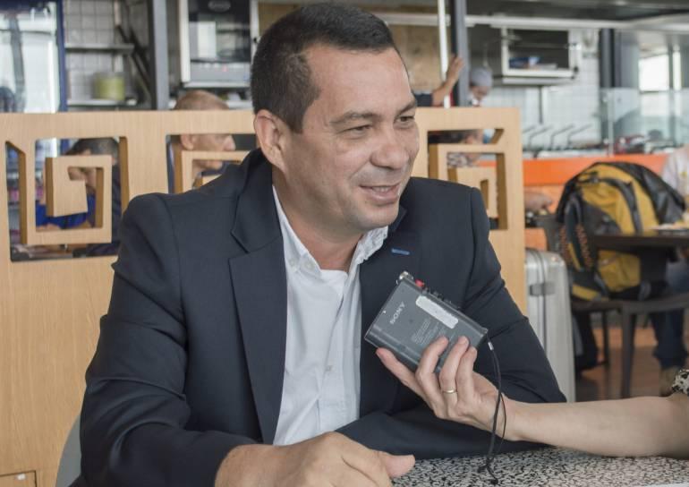 Revocatoria mandato Cicuco: Polémica porque alcalde de Cicuco, Bolívar invitaría a no votar revocatoria