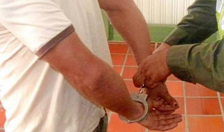 Secuestros: A la Cárcel presuntos autores de un secuestro de una mujer en el Cauc