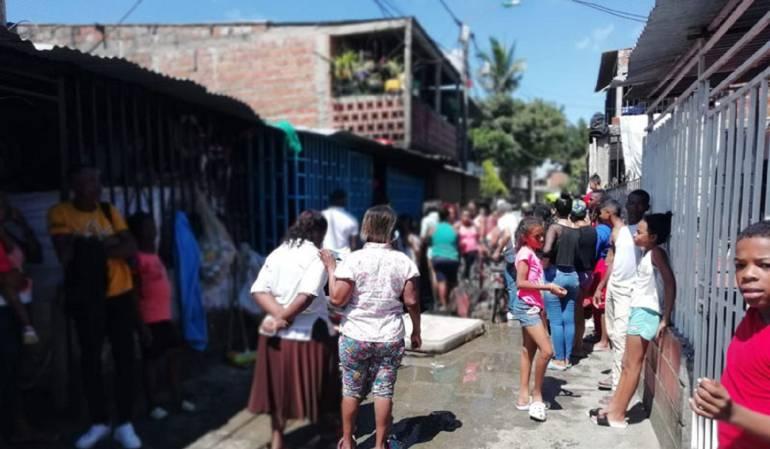 Incendio muere meno: Murió niño de dos años en incendio en Pizamos