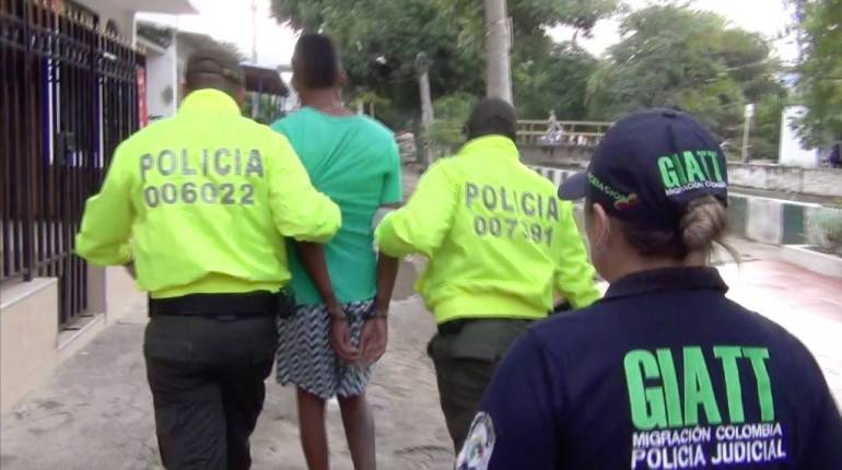 Red abuso sexual Cartagena: A la cárcel, miembros de la red de explotación sexual en Cartagena