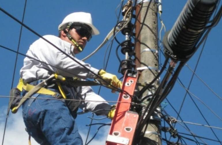 Electricaribe amenaza con suspender energía a Hospital de Magangué: Electricaribe amenaza con suspender energía a Hospital de Magangué