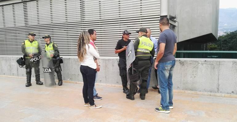 Solo en 2019 se conocerá fallo en juicio a Santiago Uribe