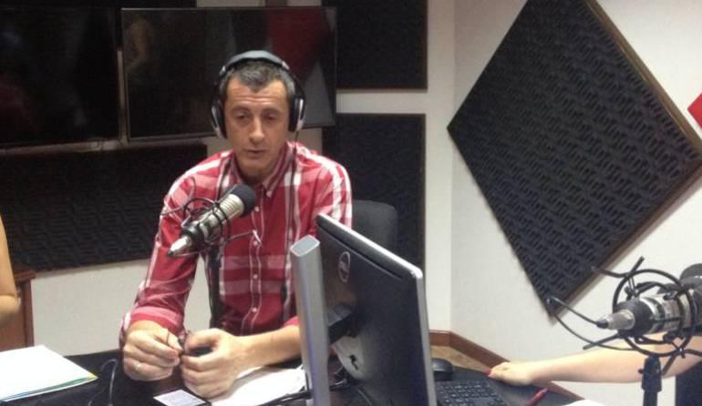 Destitución e inhabilidad por 15 años para Mario León Ossa