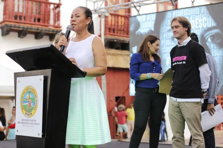 Autoridades en Cartagena contra la explotación sexual y trata de personas: Autoridades en Cartagena contra la explotación sexual y trata de personas