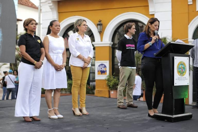 En Cartagena firman y acuerdan voluntades contra trata de personas: En Cartagena firman y acuerdan voluntades contra trata de personas