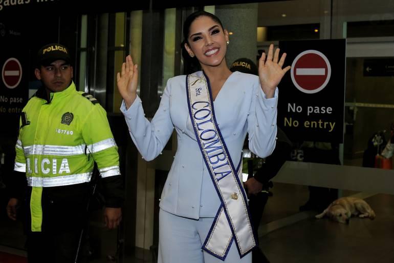 """Definidas primeras ocho candidatas a """"Rumbo a Miss Universo"""": Definidas primeras ocho candidatas a """"Rumbo a Miss Universo"""""""