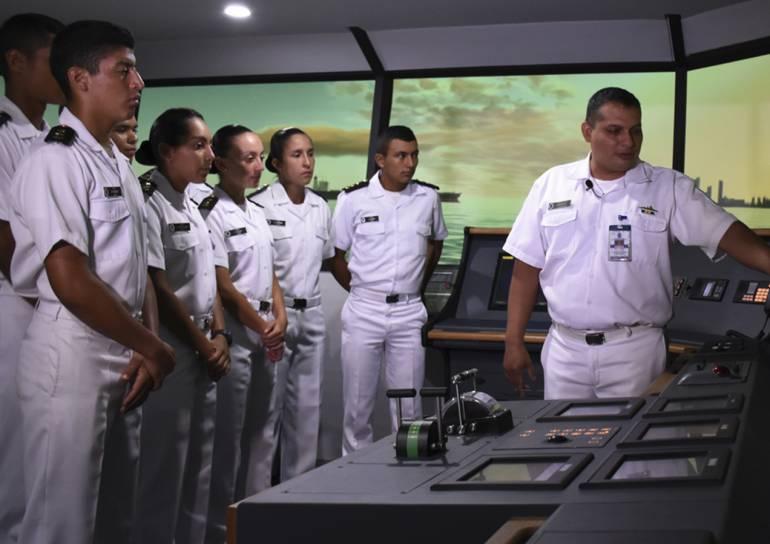 Renuevan registro calificado a programa de ciencias navales de ENAP: Renuevan registro calificado a programa de ciencias navales de ENAP