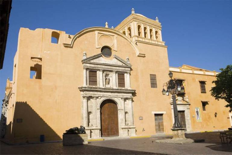 Muere en Cartagena el padre José Mariño Pineda: Muere en Cartagena el padre José Mariño Pineda