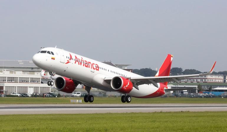 Retrasos vuelos Avianca: Avianca reubica pasajeros en el aeropuerto José María Córdova