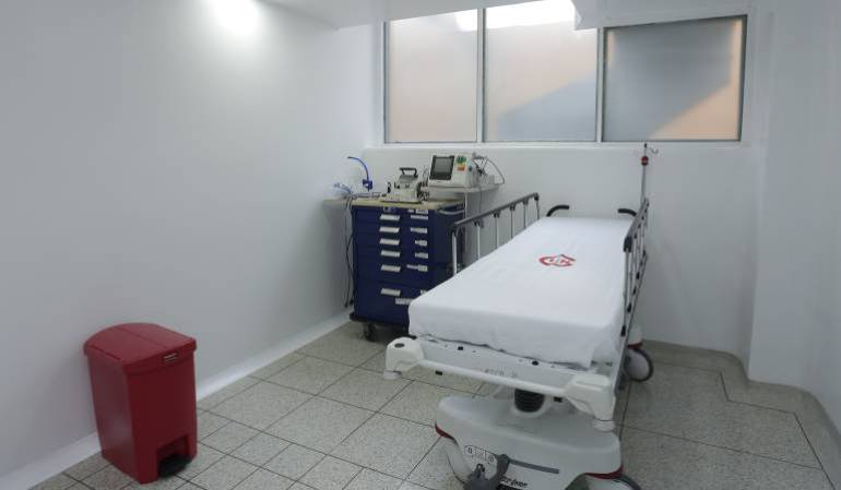Unidades Oncológicas: Primera unidad integral oncológica infantil del país funcionara en Pasto