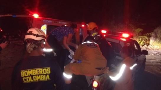 Agresiones físicas: Comisión de Cortolima y la Alcaldía de Ibagué fue atacada a machete