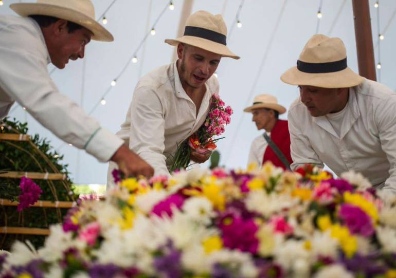 FERIA DE LAS FLORES, FERIA, FLORES, MEDELLÍN, FIESTA: Arranca la Feria de las Flores 2018