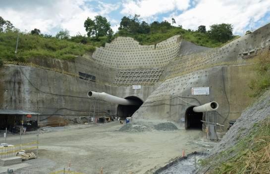 Gobierno Nacional rehabilitará la variante férrea Cartago - Caimalito