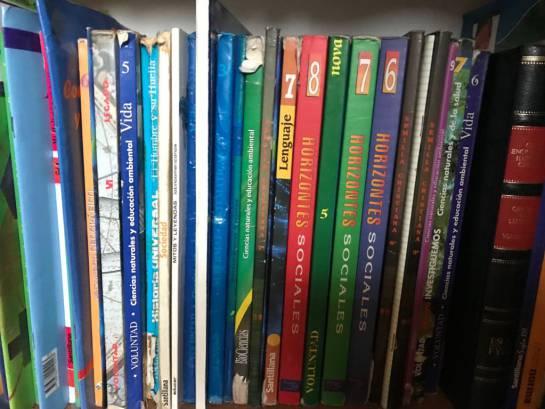 La biblioteca experimental hecha por niños para niños campesinos en Boyacá: Conozca la biblioteca para niños campesinos en Boyacá