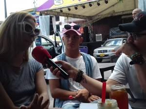 Reinado Nacional del Café Real Gay, Carolina Tamayo señorita Medellín