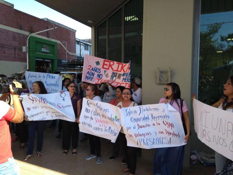En Barranquilla denuncian la desaparición de otra mujer: En Barranquilla denuncian la desaparición de otra mujer