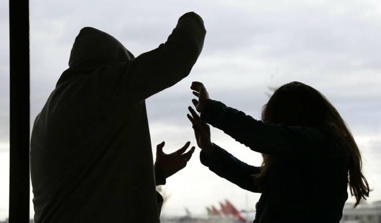 Judicializan a madre e hijo por violencia intrafamiliar en Cartagena