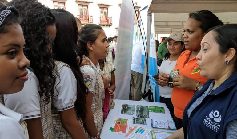 Explotación sexual en Cartagena: 465 denuncias de riesgos sexuales se han recibido en Cartagena en 2018
