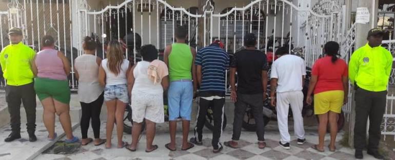 """Bandas criminales en El Carmen de Bolívar: A la cárcel """"Los Sayayines"""", banda delincuencial de El Carmen de Bolívar"""